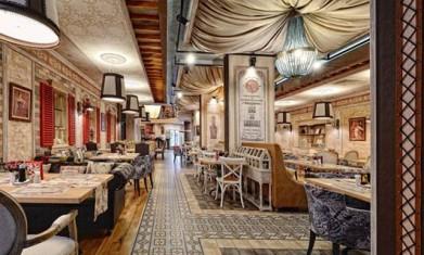 Ресторант Хасиенда